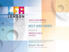 Rebecca Gold,