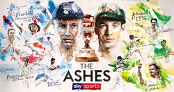 Mens Ashes