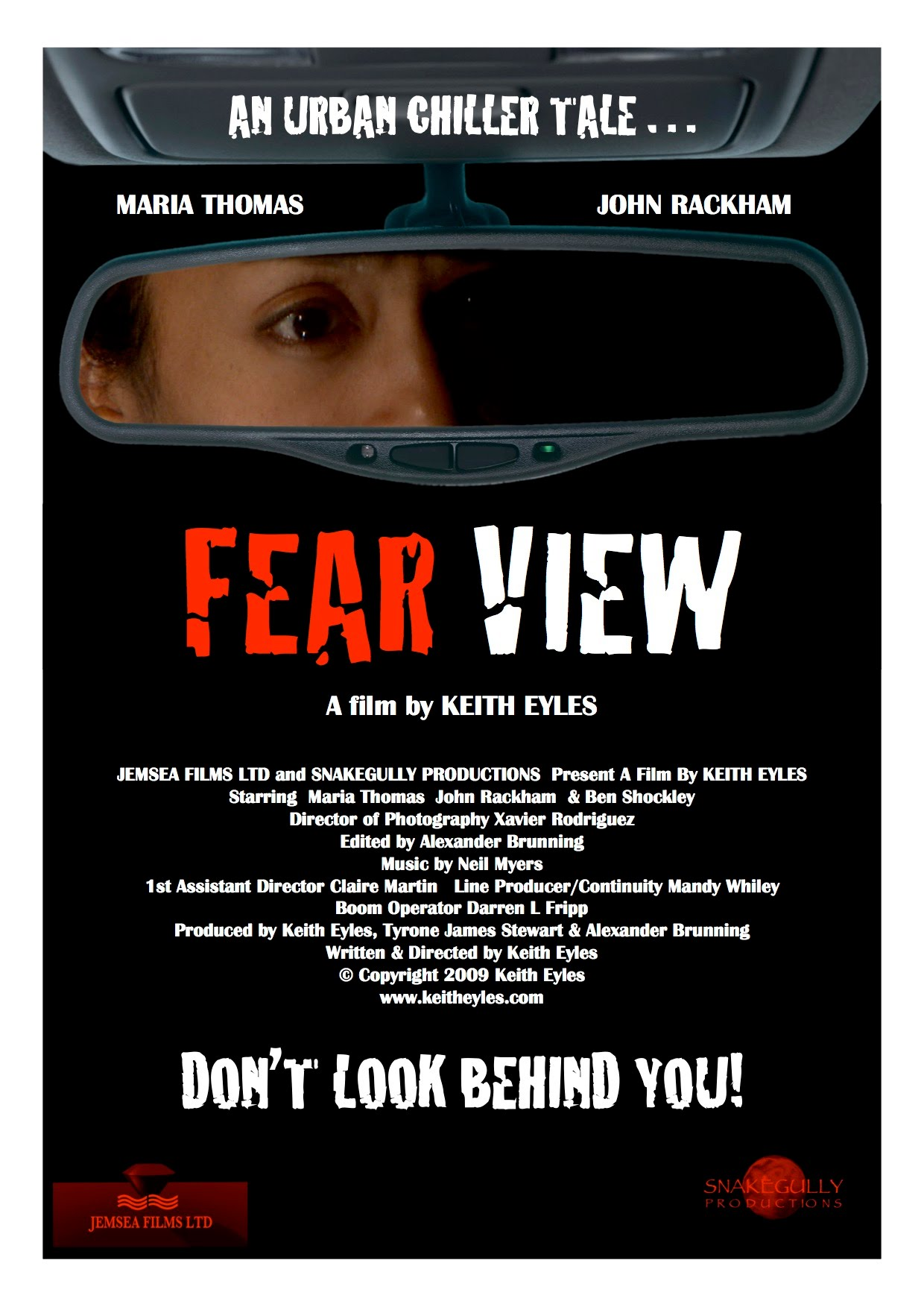 Fearview