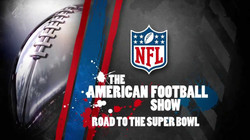 Channel 4 American Football
