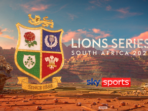 Lions Shortlisted   Best Sports Commercial   Broadcast Sport Awards