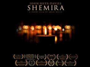 Shemira, awards