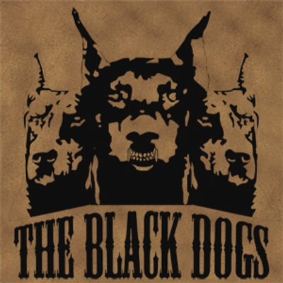 The Black Dogs