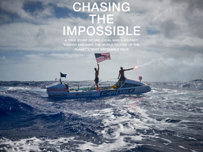 Chasing the Impossible
