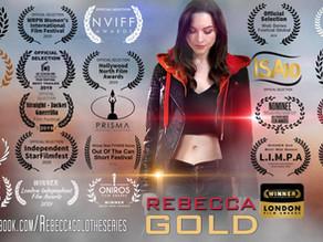 Rebecca Gold Awards