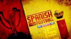 Spanish Football, La Liga
