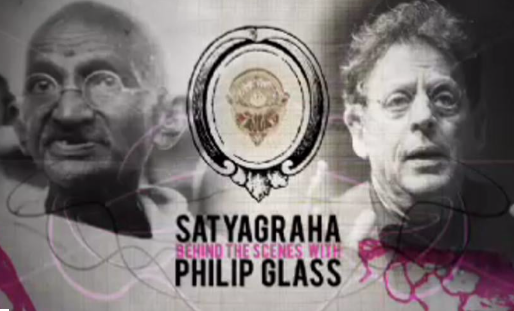 Philip Glass Ident