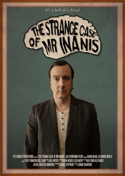 The Strange Case of Mr Inanis