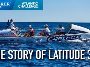Latitude 35 Documentary, coming soon...