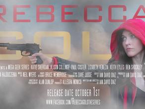 Rebecca Gold