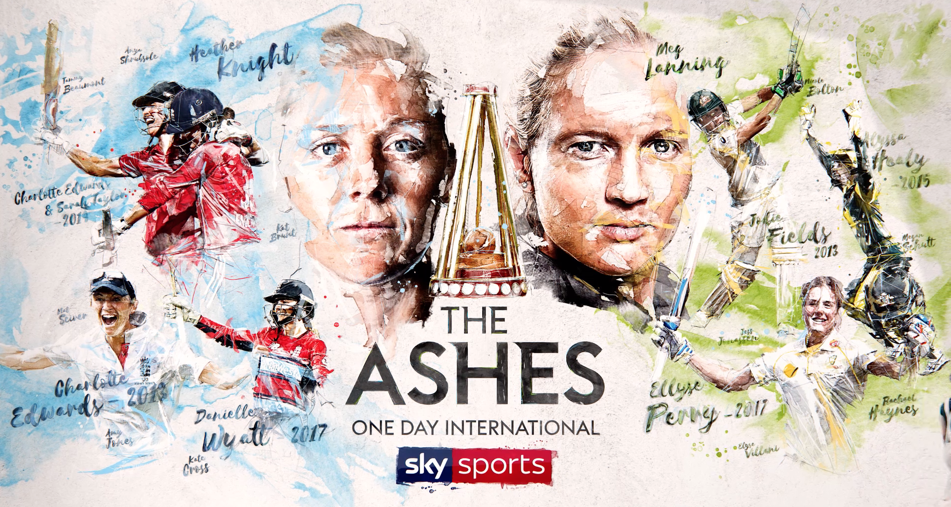 Sky Sports Women's Ashes