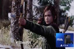 PS4 12 days of Christmas