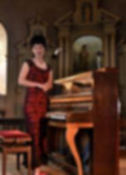 Concert église de Meslay 27 Mai 2018