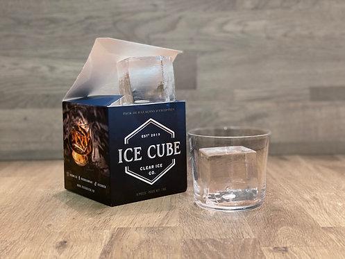 ICE CUBE BOX