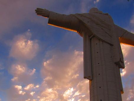 The Gospels and Greek Culture, Part 3: Representations of Jesus