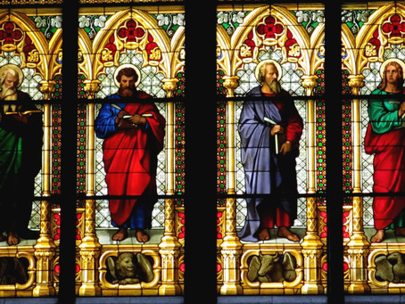 The Gospels and Greek Culture, Part 1: Who were the Gospel Writers?