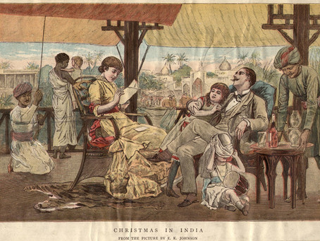 The Reality of the Great British Empire, Part 2: What We Did in Our Colonies