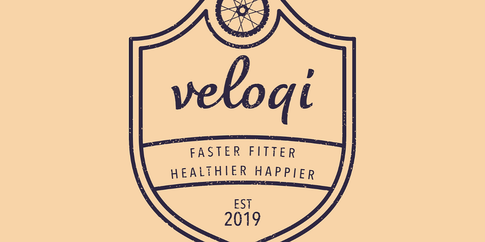 Veloqi Workshop - On The Bike Nutrition