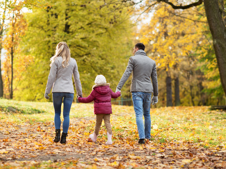 20 activities to enjoy with your kids this autumn