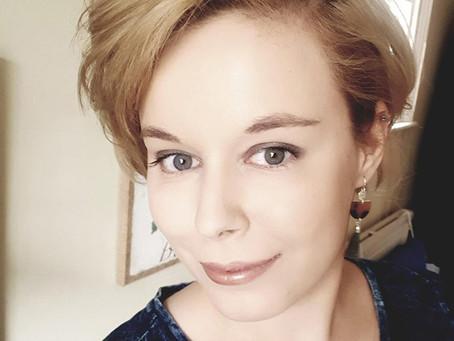 Meet the illustrator – Laura Nicklin!