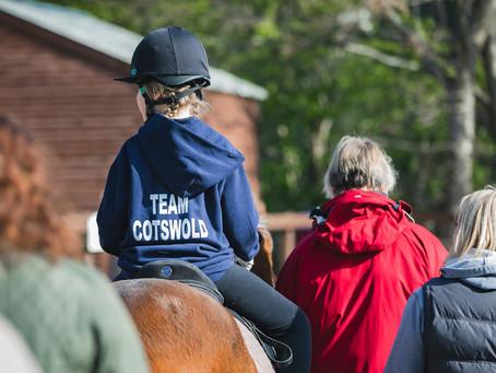 An amazing equestrian charity where magic happens