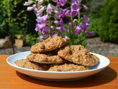 Easy peasy cookies 🍪
