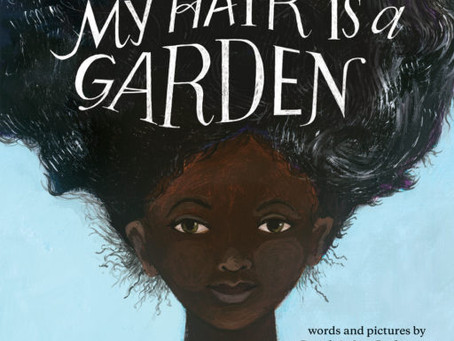 Children's books that encourage conversations about race and racism