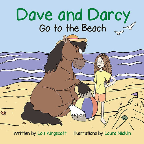 Dave and Darcy Go to the Beach