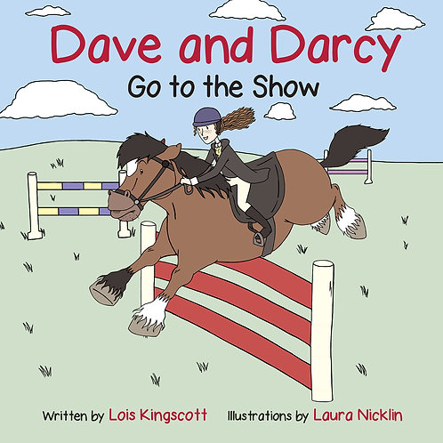 Dave and Darcy Go to the Show
