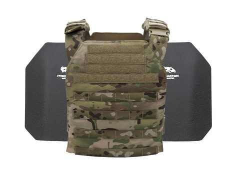 Why You Should Have Body Armor