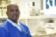 DR. MED. VET. LUIS MUNOZ