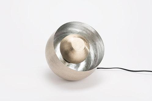 Lampe table Samuel argent PM