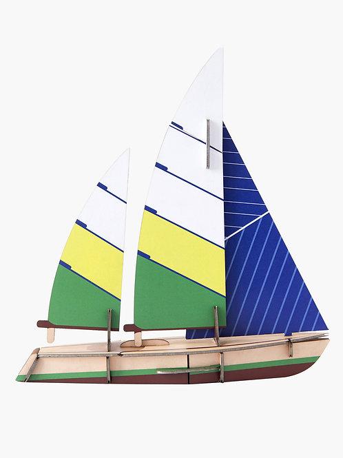 Cool classic boat beaufort