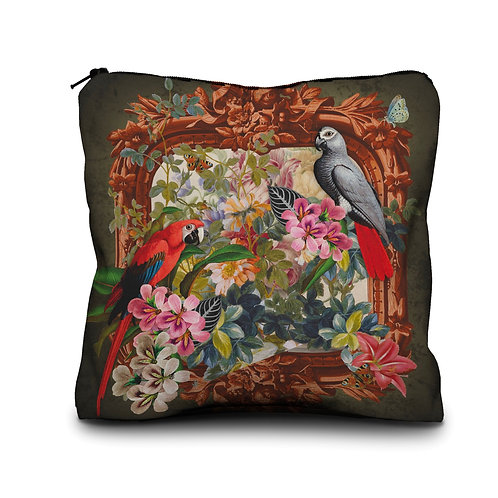 Trousse Perroquets