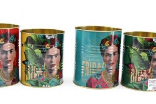 Boites à rangement Frida