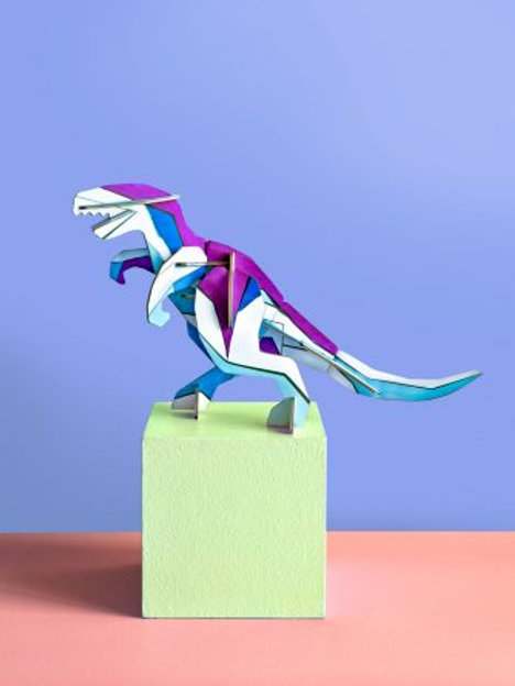 T-Rex DIY