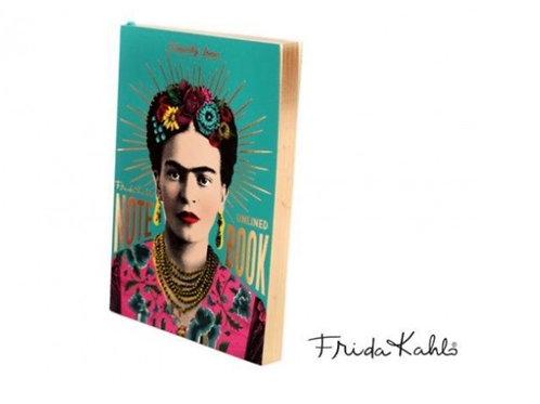 Bloc note Frida A6