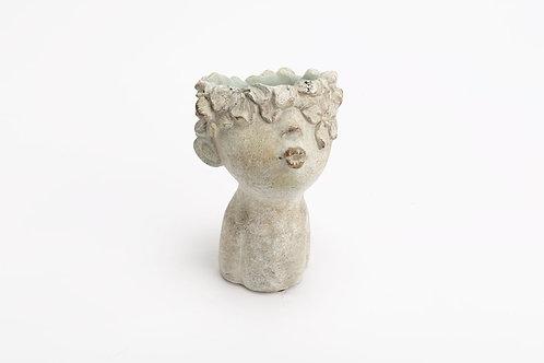 Vase enfant fleurs pm