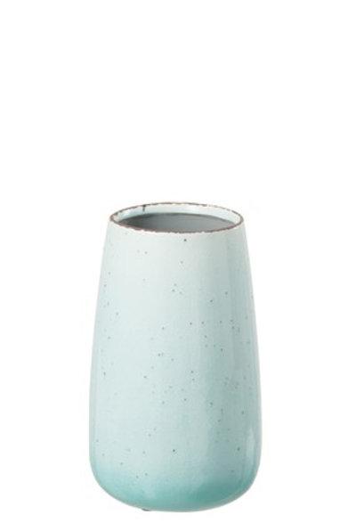 Vase Ceramique Vert Clair