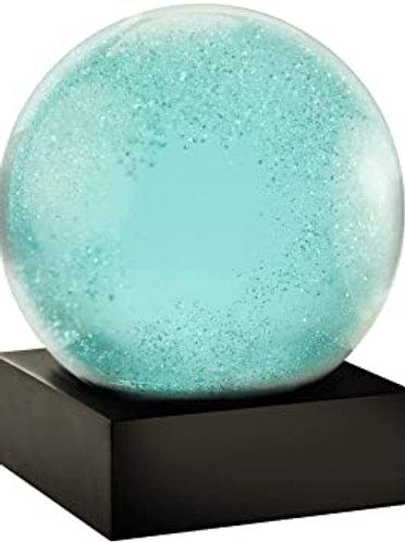 Snow globe moonligt