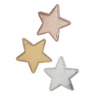 Barrettes Etoile - Superstar