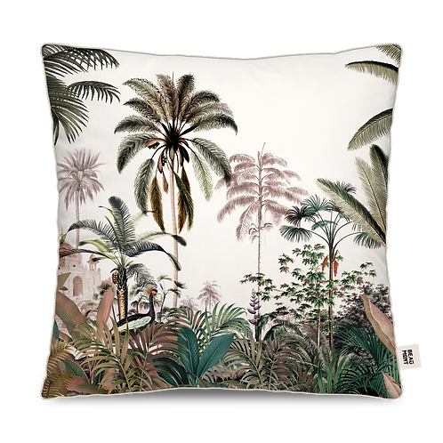 COUSSIN CARRE OUTDOOR JUNGLE