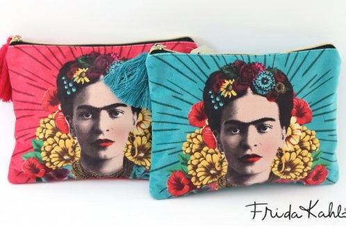Trousse de maquillage Frida