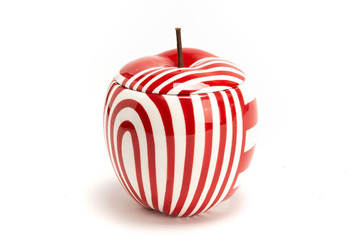 Boite Deco pomme