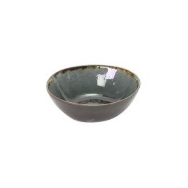 Mini bol céramique anthracite