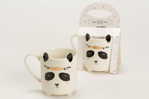 Mug Louna le Panda