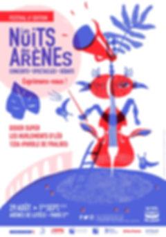 Festival Nuits des Arenes_affiche_DEF-pa