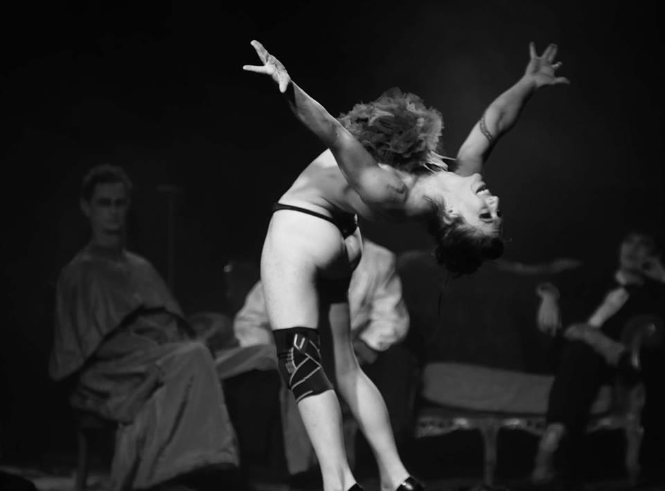 Cirque Electrique, LNDA 2017