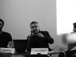 UDA #1 : Internet et l'art : une cohabitation entre réel et fictif ?