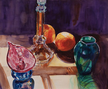 Still life glass oranges 2.jpg